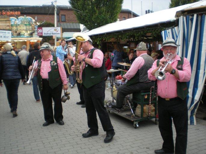 Wurstmarkt