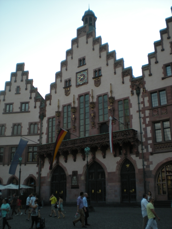 The Römer