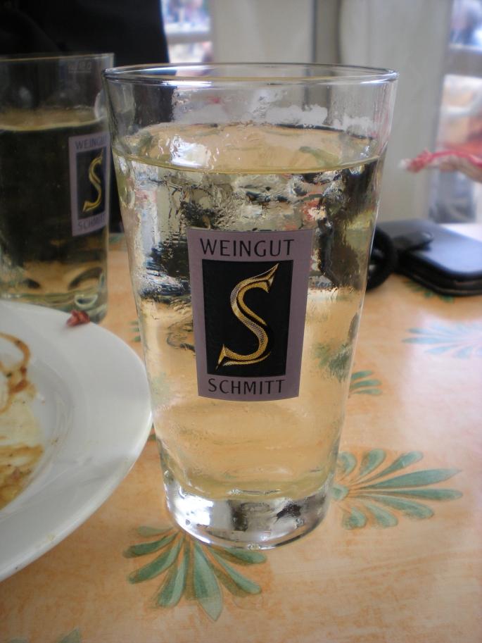 Weinschorle