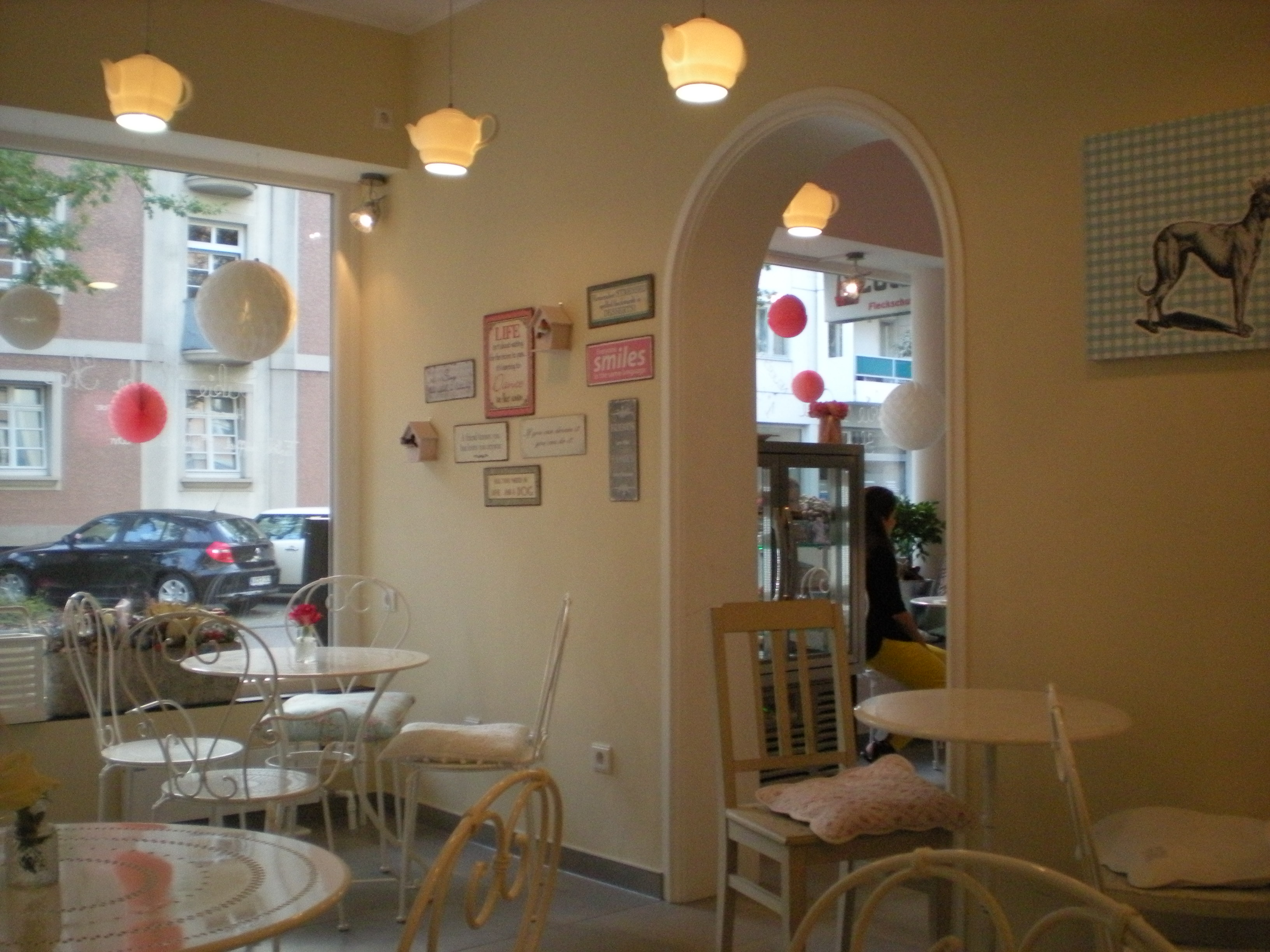 Sukie S Cake Shop Karlsruhe Confuzzledom