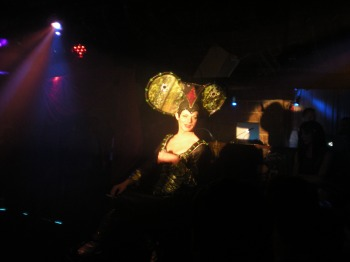 drag queen contest