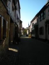 Cute little street