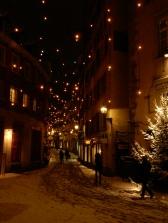 Pretty lights!