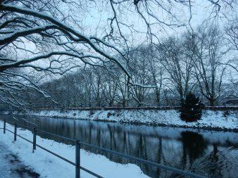 River Sihl