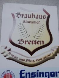 Brauhaus Löwenhof