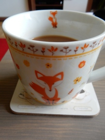 It's always a good time for a cuppa!