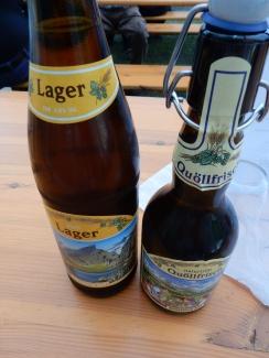 Swiss beer