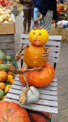 pumpkin dude
