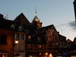 Christmassy Colmar2