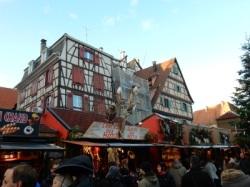 Colmar Christmas market7