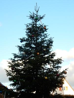 Colmar Christmas market8