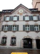 Rheinfelden Rathaus
