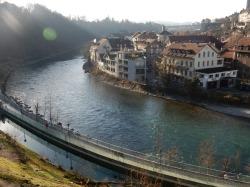 River Aare - Bern