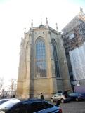 Bern Cathedral (Münster)