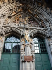 Bern Münster