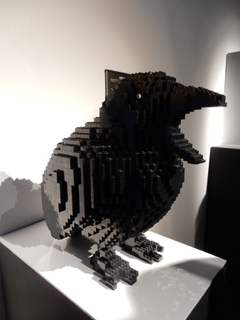 Art of the Brick, Zurich 2016