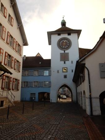 Laufen, Switzerland