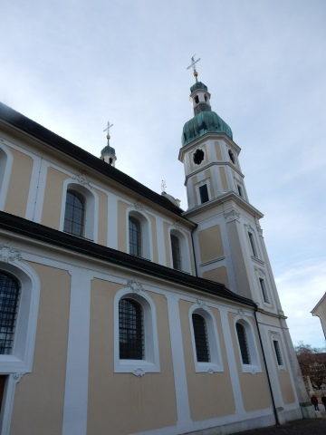 Armlesheim cathedral