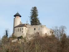 Schloss Birseck, Arlesheim