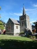 Queenstown church