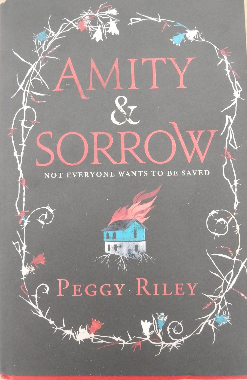 Amity-Sorrow