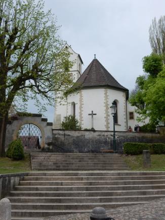 Allschwil Church