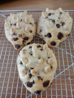 hedgehog-bread