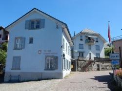 Stein, Aargau