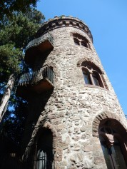Diebsturm (Thieve's Tower)