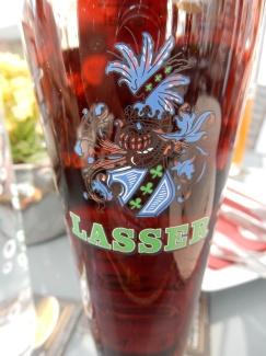 Lasser beer