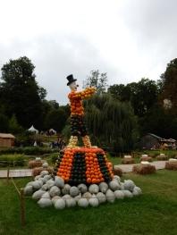 Pumpkin clow