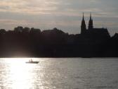 Hello Basel!