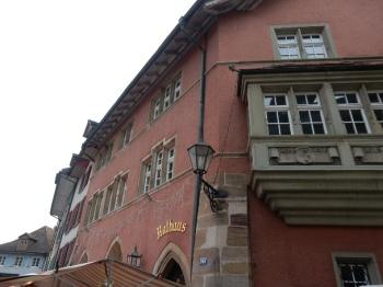 Laufenburg Rathaus