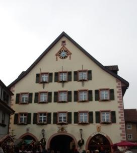 Laufenburg (Baden) Rathaus