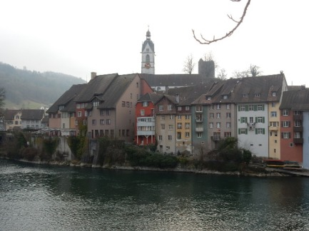 The Swiss side, again