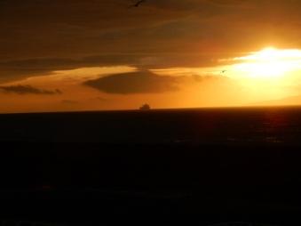scottish-sunset