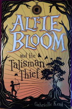 Alfie Bloom 2