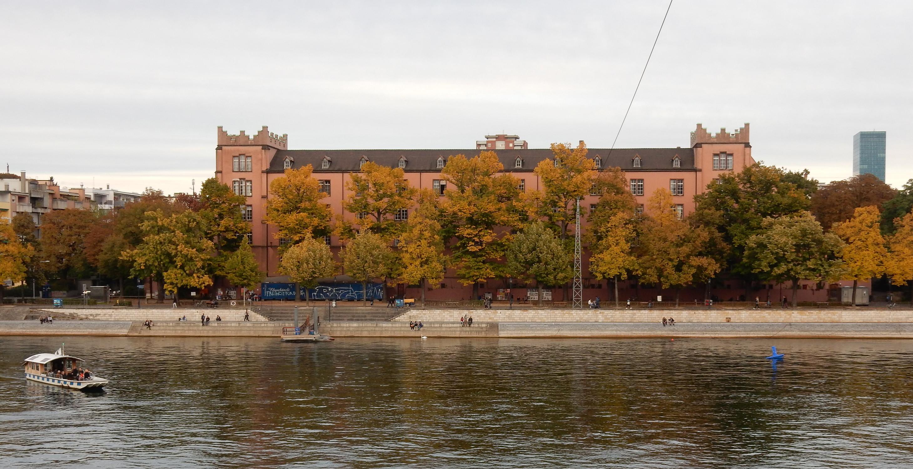 Basel-autumn
