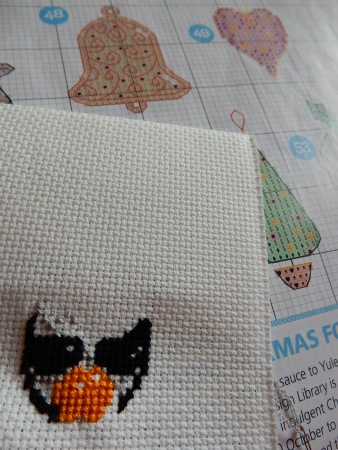 2-cross stitch