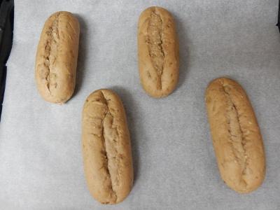 1 bread