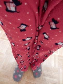 10 pyjamas