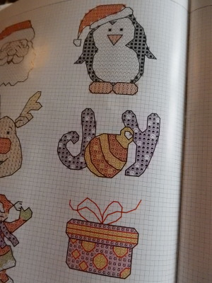 2-cross stitch mag