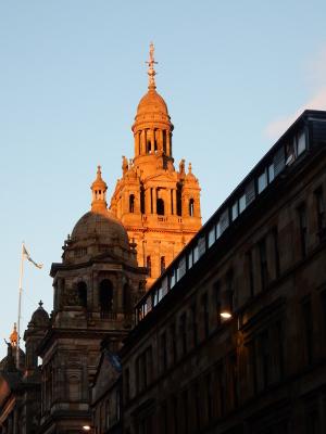 Glasgow24