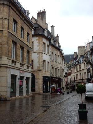 3_Dijon street
