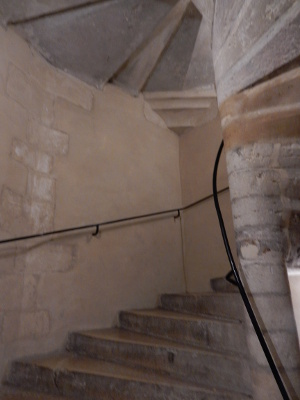4 Dijon Tower