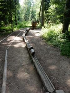 Reinach scultpure path1