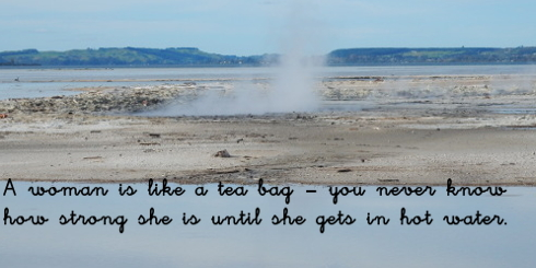 teabag quote