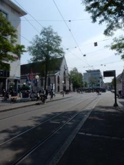 5-Claraplatz