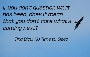 Tina Dico quote