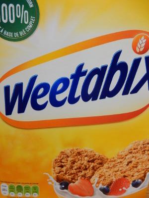 1-Weetabix